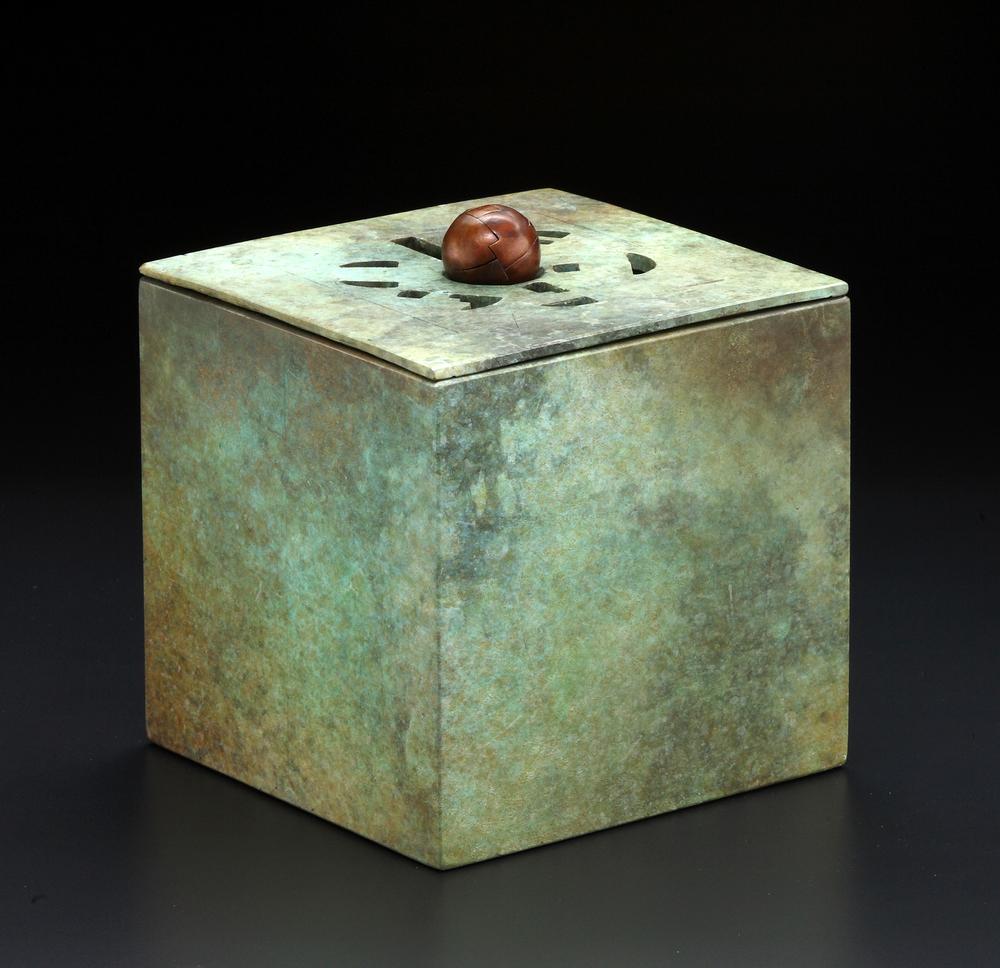 Box of Wisdom