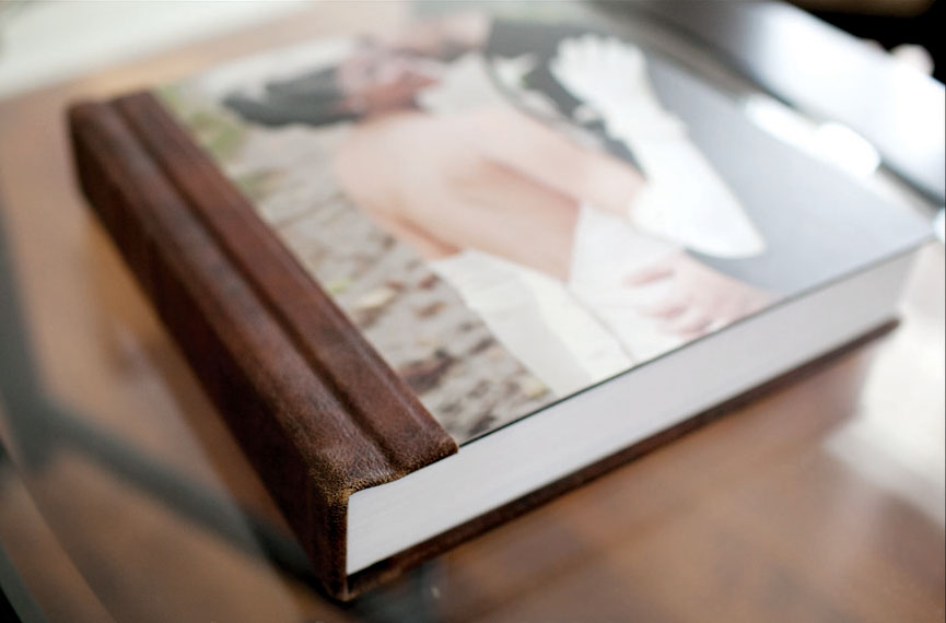 Custom Hardcover Album