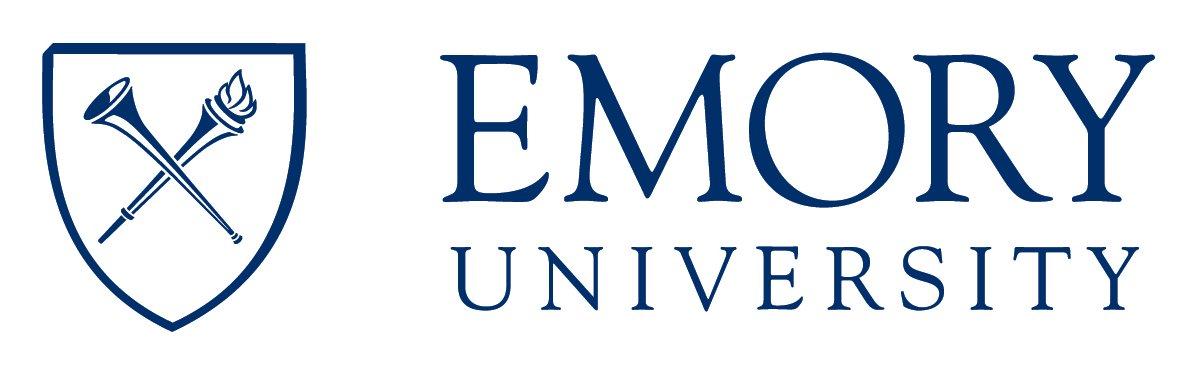 Emory University in USA