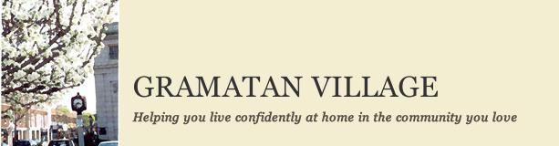 Gramatan village