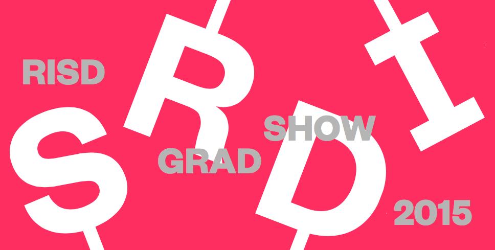 RISDGradshow
