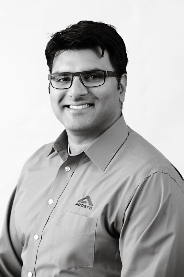 Irfan Khan - Chief Executive Officer
