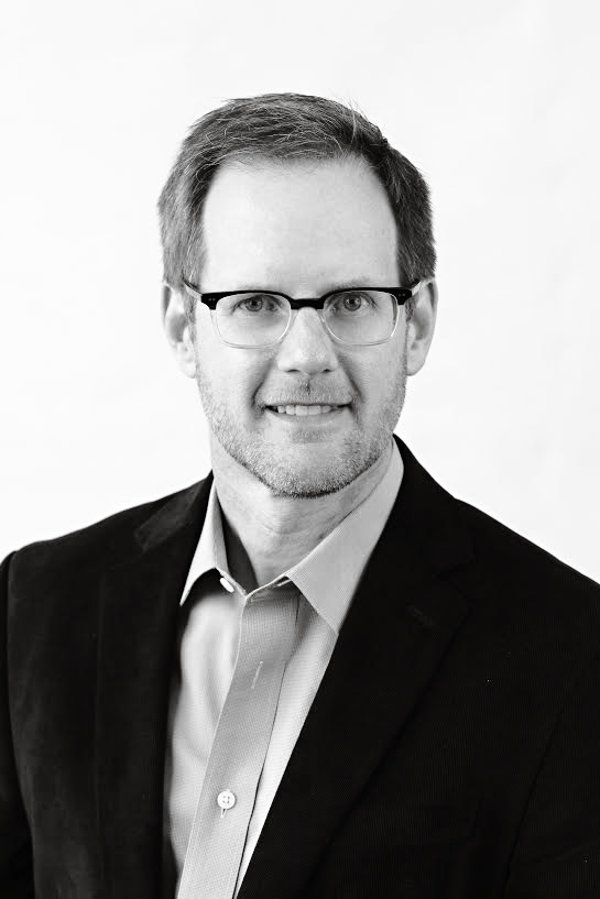 Paul Lundberg - Chief Technology Officer