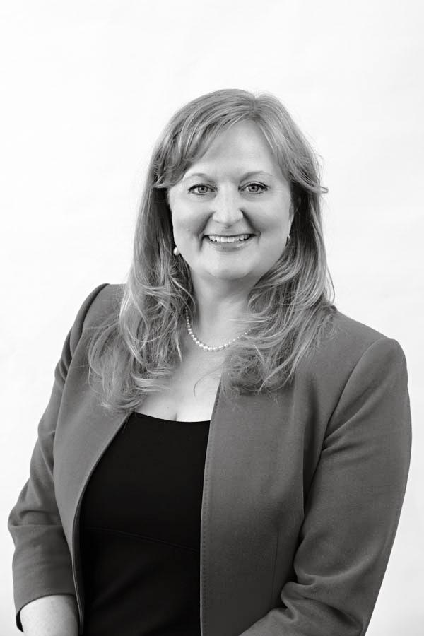 Caroline Life - Vice President ofMarketing