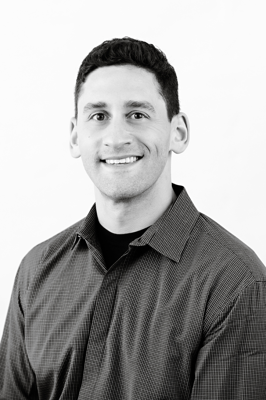 Gabriel Rein - Director of ManagedServices