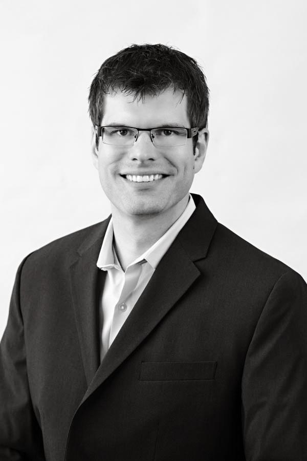 Mark Erlandson - Director of CloudServices