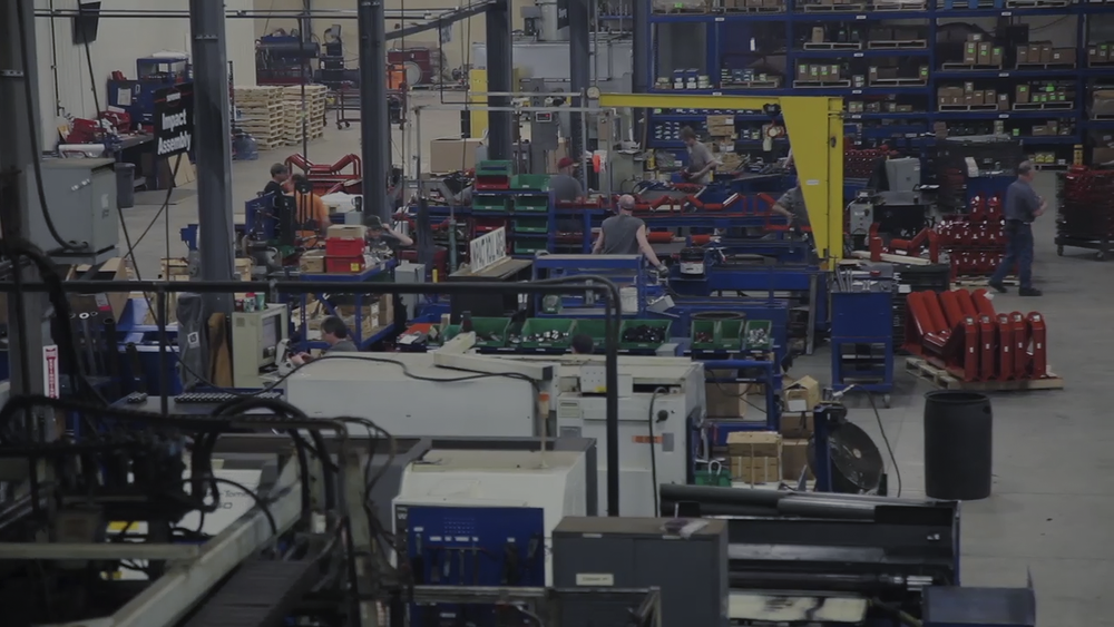 Google Apps Supports Superior Industries' Manufacturing Growth and Agility   View Case Study