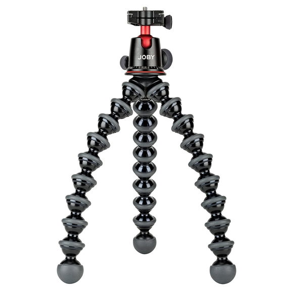 GORILLAPOD FOR CANON  AMAZON  |  B&H