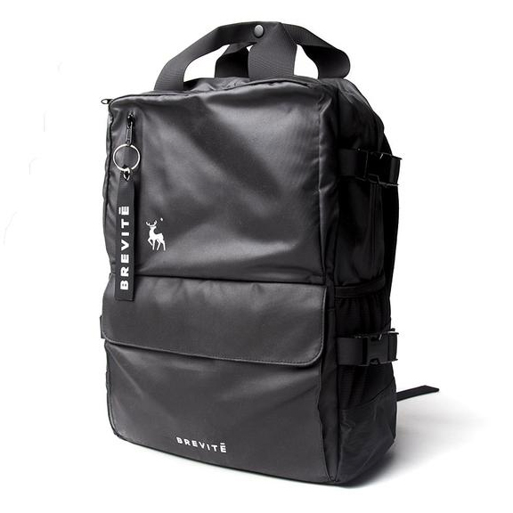 The Scout Backpack  BREVITĒ