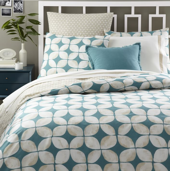 WE- Leaf Tile Duvet Teal.png