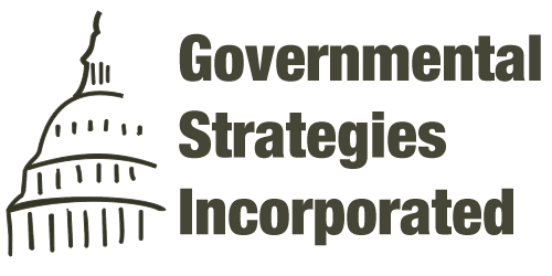 Governmental Strategies Incorporated