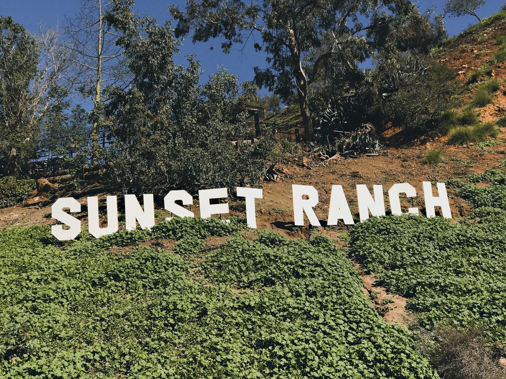 Sunset Ranch
