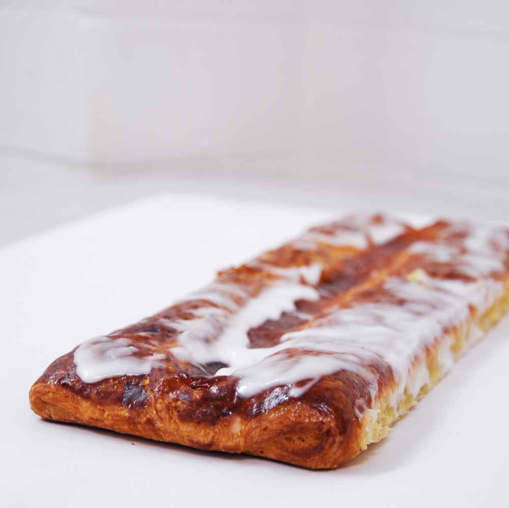 Kringle at Leske's Bakery