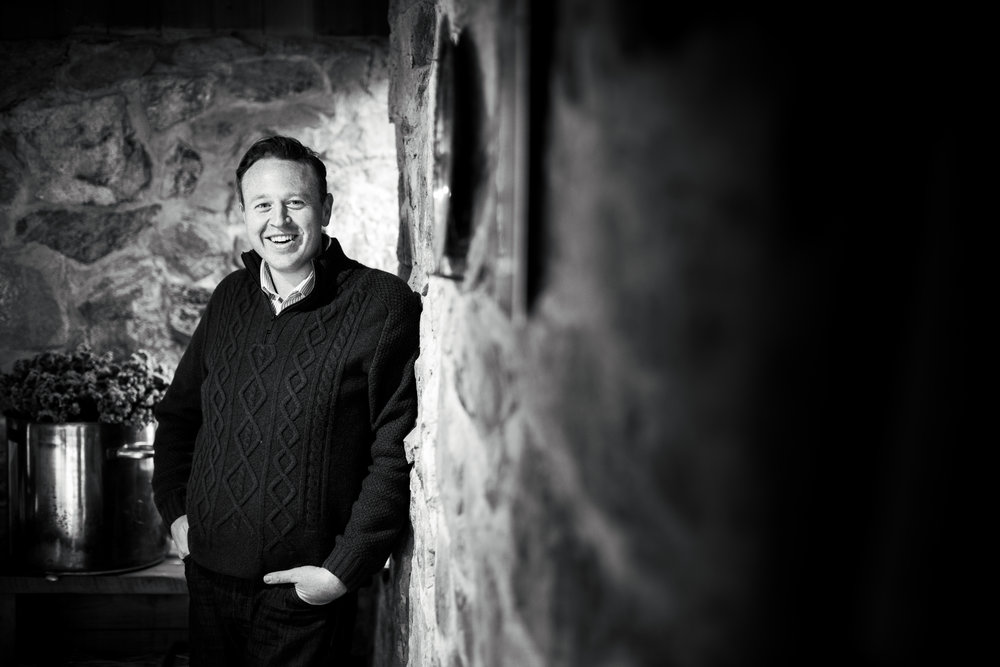 Chris Carpenter (Winemaker)