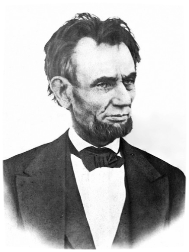 Abraham Lincoln is one of the most beloved presidents in history and politics.