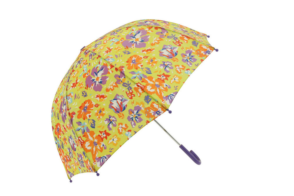 Lime Flower Umbrella (RU - LF)