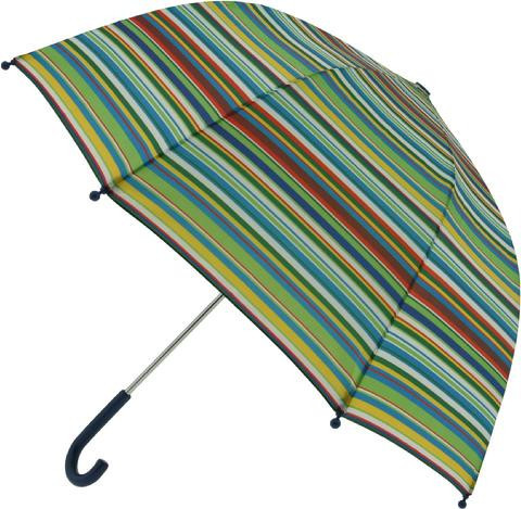 New Blue Stripe Umbrella (RU - NB)