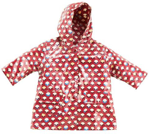 Lollipop Drop Raincoat Lined (RC - LLD) and Un-Lined (RC - LD)