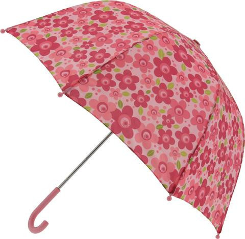 New Pink Flower Umbrella (RU - NF)