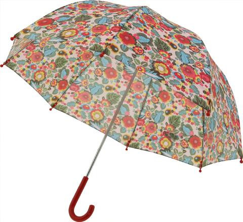 Multi Floral Umbrella (RU - MF)