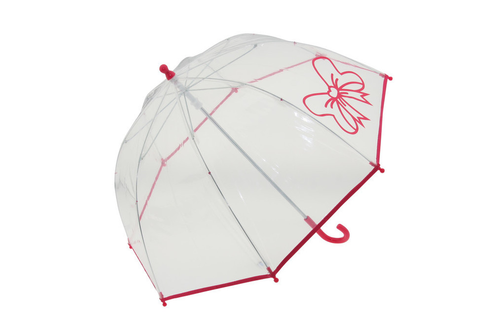 Solid Fuchsia Umbrella (R2U - FU)