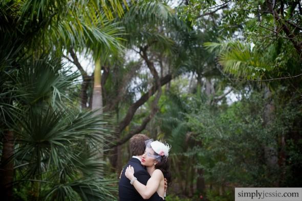 Miami Spanish Monestary Wedding Photography
