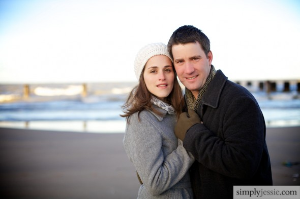Chicago Lakeshore Engagement