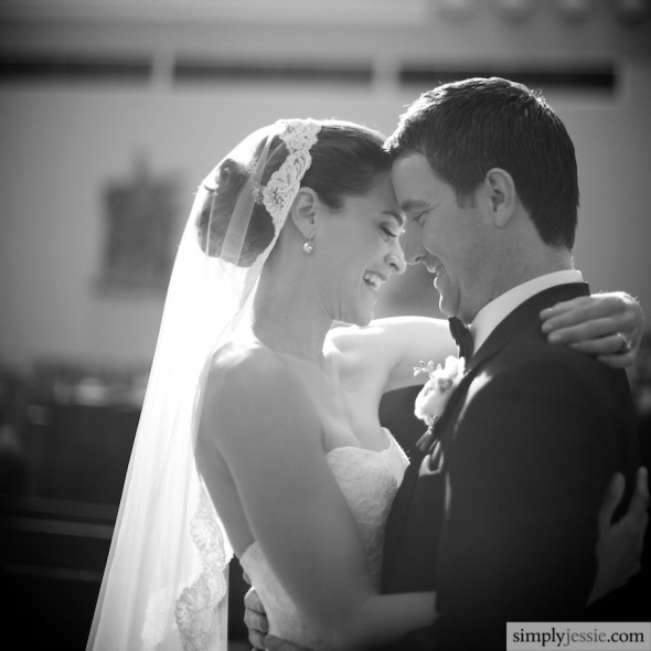 Dreamy Chicago Wedding Photography