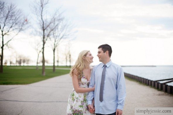 Emotional Engagement Photography