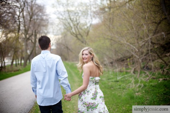 Midwest Engagement and Wedding Photography