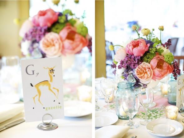 Fleur Inc & Simply Jessie Photography