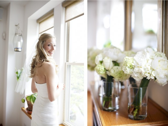 LIfestyle Chicago Bridal Portrait