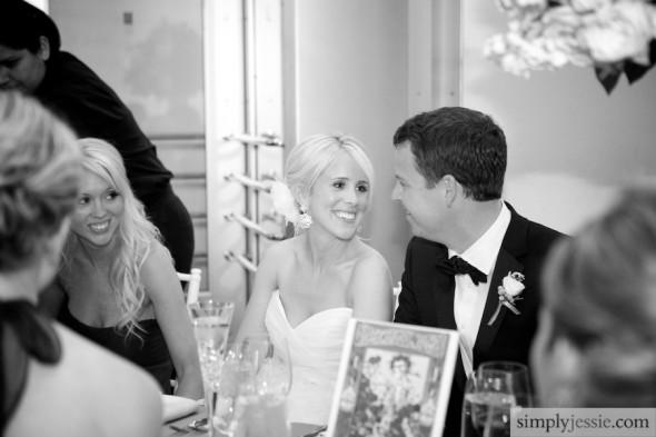 MCA Wedding Reception in Chicago
