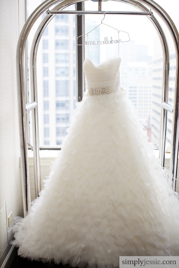 Modern Romantic Wedding Photography