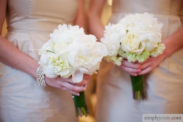Whites from Fleur Inc.