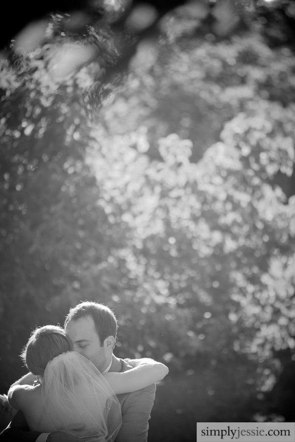 Emotional Wedding Photography in Chicago