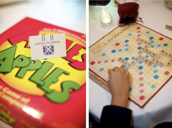 Wedding Board Games