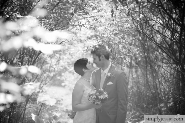 Dreamy Michigan Wedding Photography