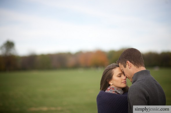 Emotional Chicago Wedding Photography