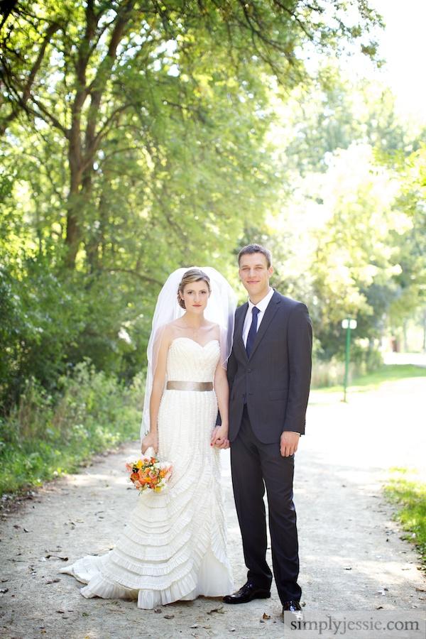Fine Art Chicago Wedding Photography