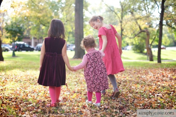 Modern Family pHotography in Chicago