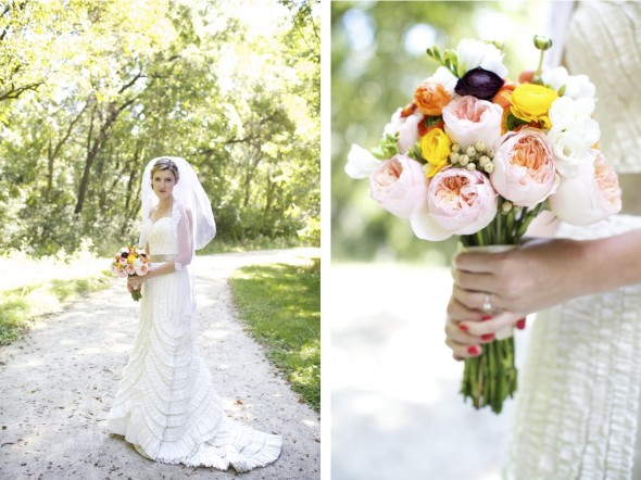 Woodsey Chicago Wedding Photography
