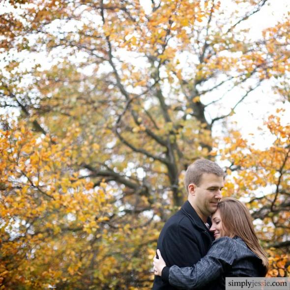Authentic Engagement & Wedding Engagement