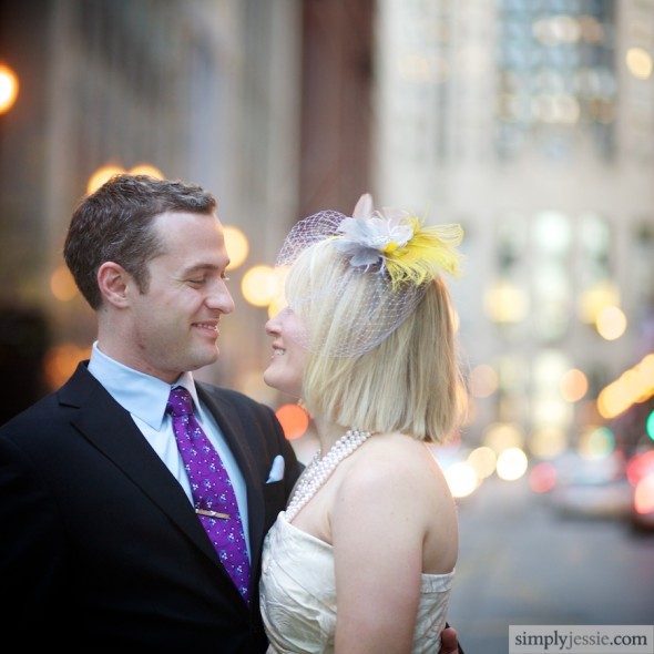 Classic Chicago Wedding Photography