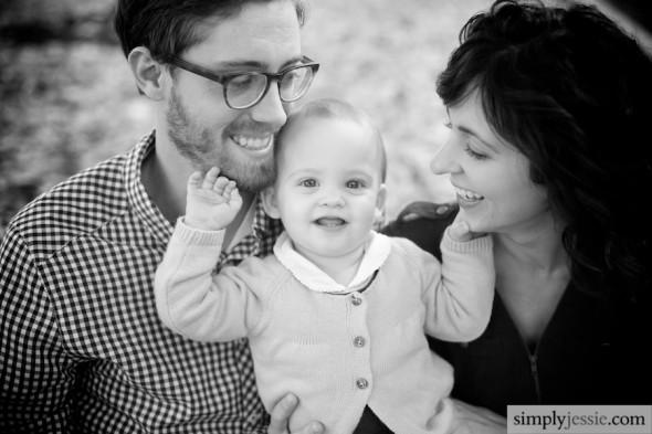 Creative Family Photography