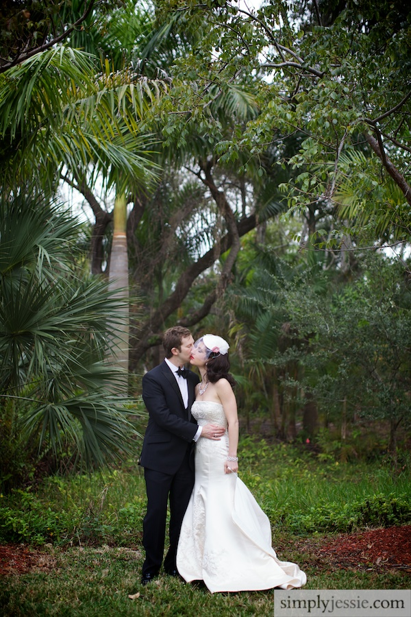 Destination Miami Wedding