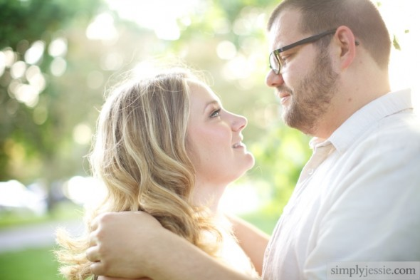 Natural Light Wedding Photographer