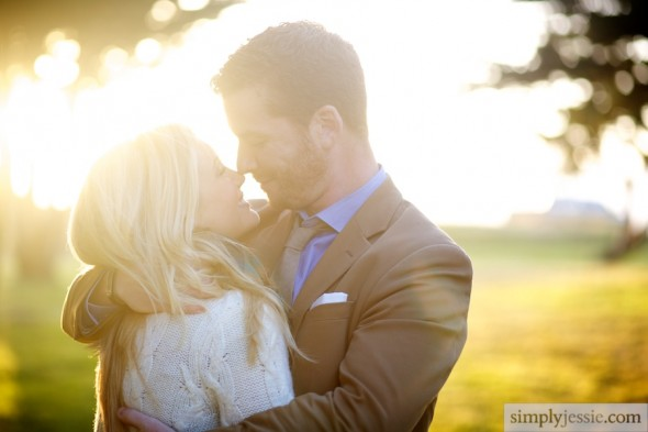 Bay Area Intimate Wedding Photography