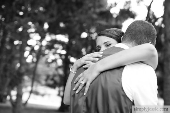 Emotional Bay Area Wedding Photographer