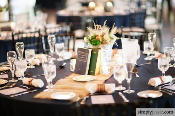 Rustic Wedding Ideas